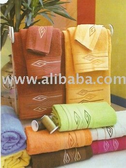 Bath Towel - Made in Portugal - Best Towels