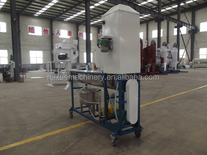 Wheat Vegetable Seed Treater / Paddy Maize Seed Coating Machine ( agricultural machinery)