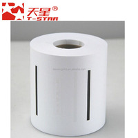 T-STAR factory wholesale glossy thermal paper roll