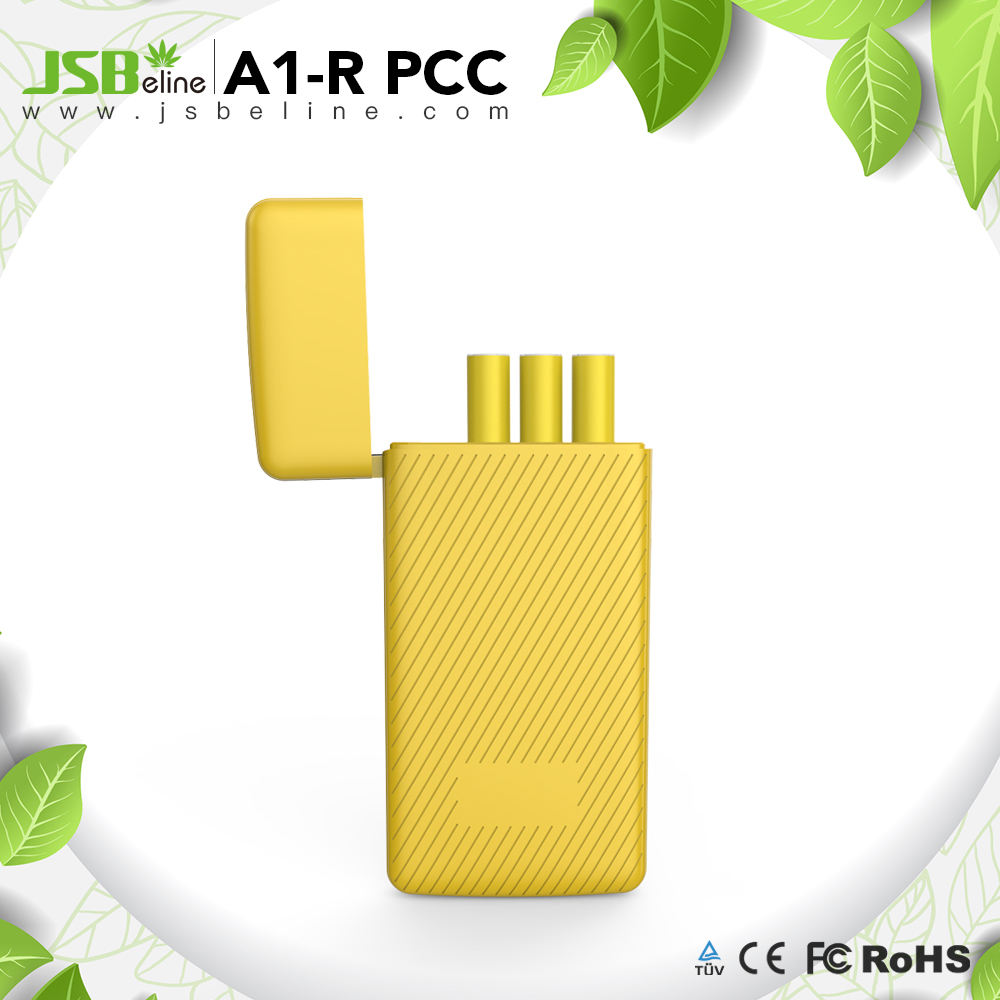 Smallest PCC e cigarette in the world lighter design rechargeable ecigs pcc ecig