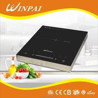 New Stainless steel conduction electric induction heat cooker cooktop