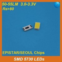 Hot selling 5730 SMD LED!!!0.5w samsung 5730