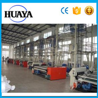 Top High Speed PE Film/Plastic Film Blowing Machine Price