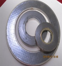 SS316 Spiral wound gasket flange gasket seal material TENSION