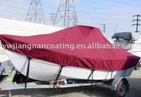 2016 new design boat protection cover