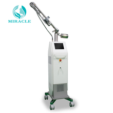 Newest best fractional co2 laser resurfacing beauty machine