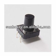 Tactile Push Button Switch Momentary Tact 12*12*12mm