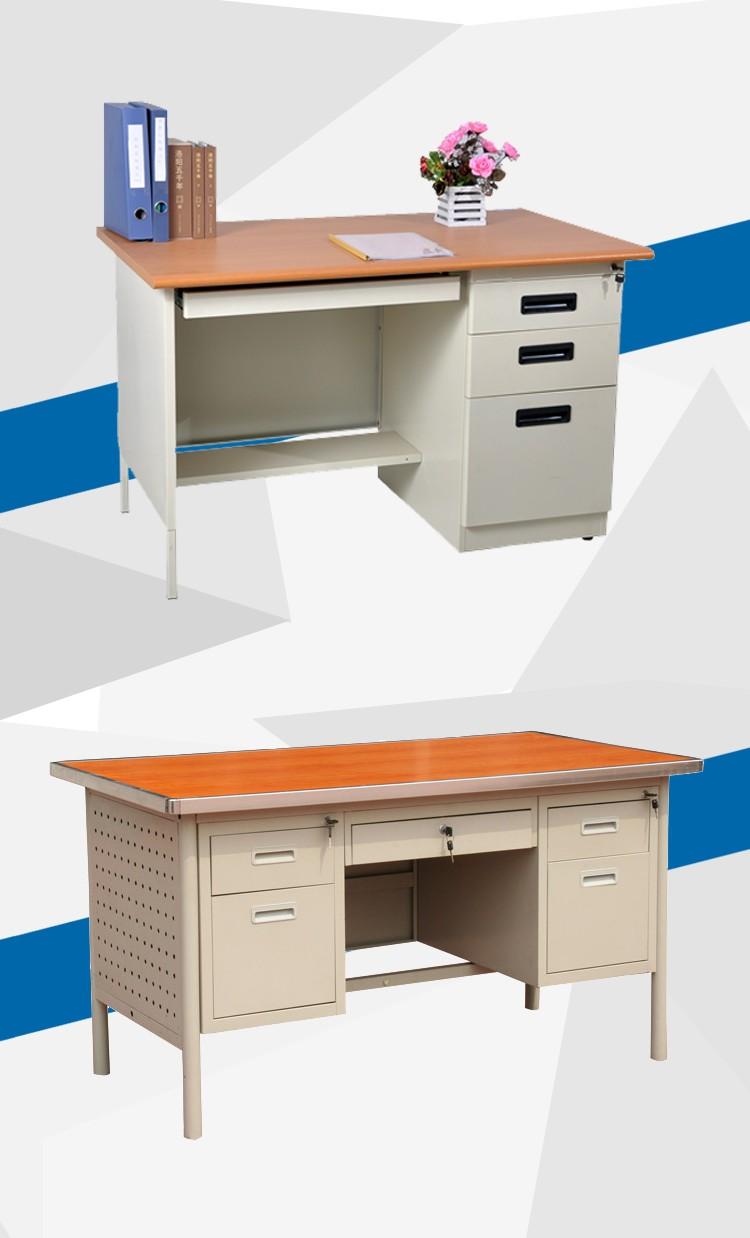 steel office desk office table models buy office table models steel