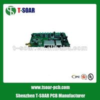 Electronic PCB & PCBA Manufacturing