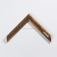 Timber picture frame mouldings
