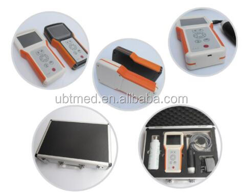 handheld portable medical veterinary ultrasound equipment for sale