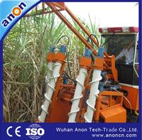 ANON Best Price whole sugar cane stalk combine harvester sh15