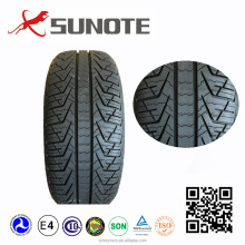 Car tyre atv tyre 205 / 60R15 215 / 60R15 new tyre factory in china
