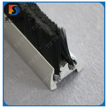 Wholesaler Escalator Parts Type Safety Strip Brush Deflector