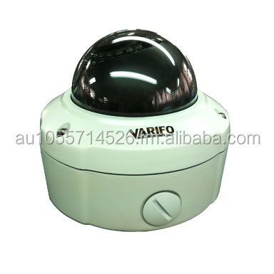 VARIFO IP Camera CCTV Surveillanc 960P 1080P Compatible With HIKVISION DAHUA NVR ONVIF PSIA Melbourne Security EXPO