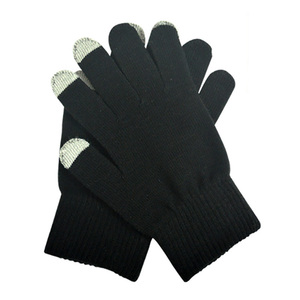 soft touch screen winter gloves for mobile phone