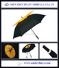 Auotomatic open HIGH-END fashional GOLF umbrella golf accessories 2014
