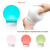 fashion color changing cordless bluetooth led table lamp bluetooth speaker