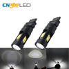 2018 12v 21-SMD White T20 3156 3157 led turn signal lights bulbs For Projector Car