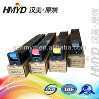 MX27CT MX27GT MX27NT MX27JT MX27FT Remanufactured color toner cartridge for mx2300n mx2700n