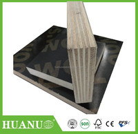 hot sale 18mm concrete film faced plywood for construction