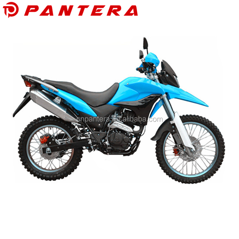 China Automatic Best Quality Dirt Bike