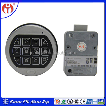 zinc alloy lagard electronic digits keypad lock lg3750k 6040 for safe box vault door atm buy. Black Bedroom Furniture Sets. Home Design Ideas