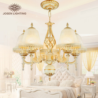 2015 New arrival lustre Hot sale pendant light genuine vintage pendant lights handmade golden high quality novelty pendant lamp