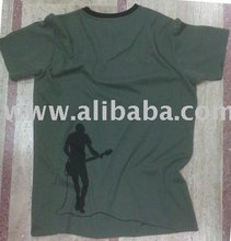 Quality Cotton T-Shirt