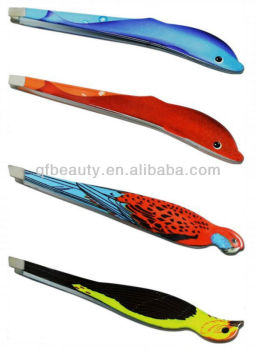 animal shape smart tweezers TW002