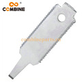 H31813 Factory priec best selling rotary tiller blade