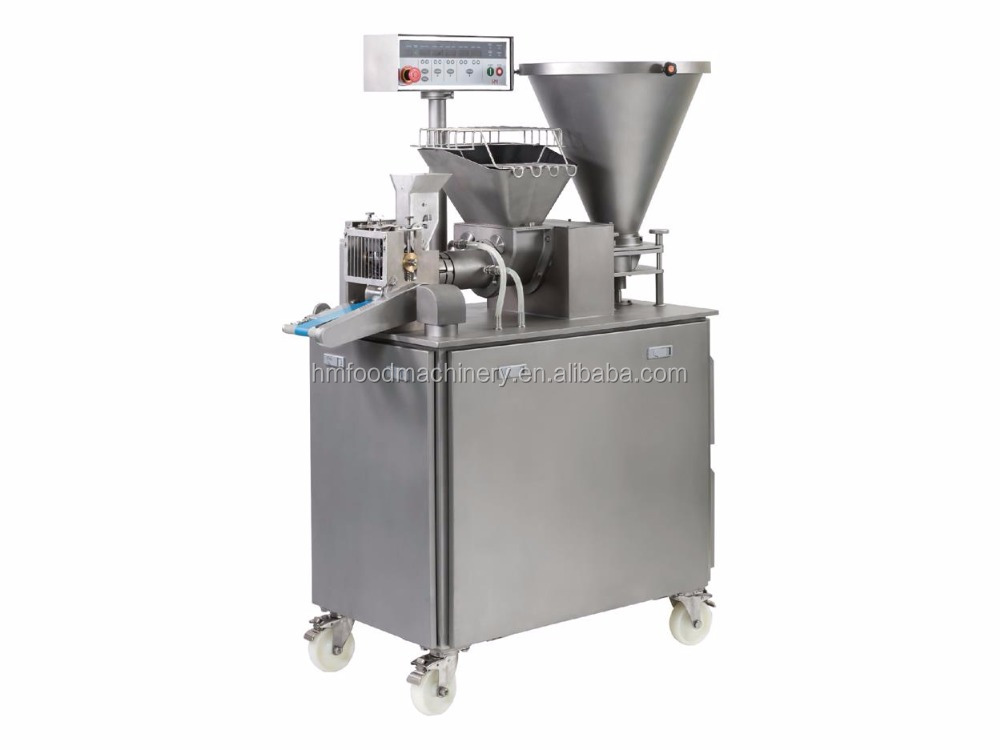 Taiwan HM-777 Auto/Automatic Frozen Momo Forming Machine/Making Machine/Maker