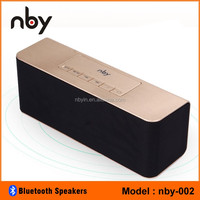 New technology products 2016 computer wireless bluetooth speaker