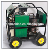 Wash different items pressure washer used hot water pressure washers for sale