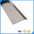 Kitchen cabinet Stainless Steel SS304 skirting board for edge
