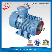 Buy YE2 three phase high efficiency electric motor siemens in ...