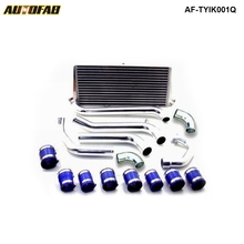 AUTOFAB - Intercooler Kit FOR TOYOTA EP91/EP82 AF-TYIK001Q
