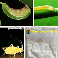 Safe used in crops insecticide, 95%TC 20%WP 10%GR,dinotefuran used in fruit and vegetable