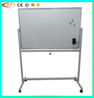 "Various 36*24"" standard size moblie magnetic writing whiteboard for kids"