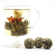 Free Sample Chinese Sino Blooming Flower Tea