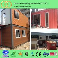 good quality cheap price shipping container homes