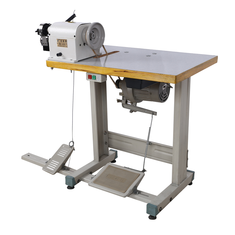 <strong>automatic</strong> thread trimming fabric cloth cutting folding sewing machine