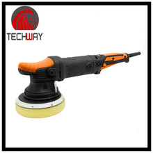 Variable Speed Long Handle Dual Action Polisher