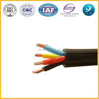 Low Voltage Copper PVC Insulated NYY Cable