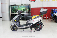 Fashion electric scooter/electric motorcycle for teenagers/electric motorcycle with CE certificate