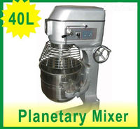 B40 large heavy duty industrial stand food mixer for sale