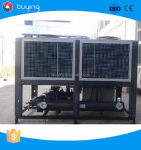 Screw Industrial Water Chiller For Molding Industry /air cooled chiller used for plastic industry