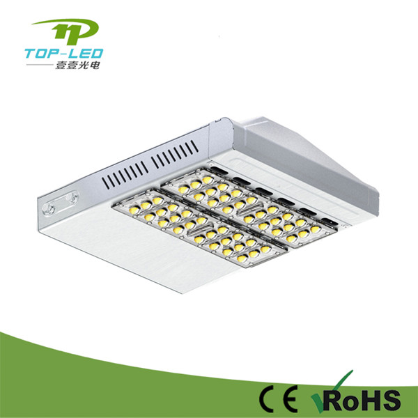 NEW arrival warranty 5 years Meanwell Cree led light street 70-90w