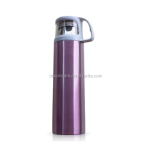 500ml best selling portative children double wall stainless steel vacuum thermo bottle