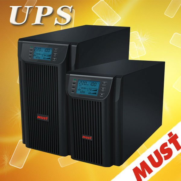 Online High Frequency UPS 1-3KVA